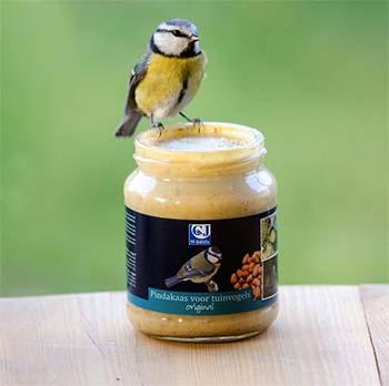 Erdnussbutter-Original