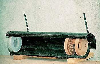 Steinkauz Nisstkasten